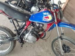 Moto Xl 125