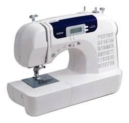 Título do anúncio: Máquina de costura cs6000i