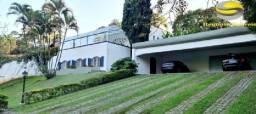 Título do anúncio: 02049 -  Casa 4 Dorms. (1 Suíte), GRANJA VIANA - COTIA/SP