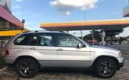 Título do anúncio: BMW X5 3.0 4x4 2001/02