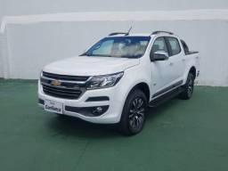 Título do anúncio: S10 Ltz 2.8 Aut. 4x4 Diesel 2020 Branca
