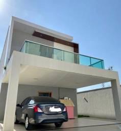 Título do anúncio: Casa para Venda em Teresina, PIÇARREIRA, 4 dormitórios, 4 suítes, 2 banheiros, 4 vagas