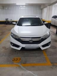 Título do anúncio: Honda Civic 1.5 turbo Touring