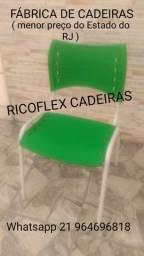 CADEIRAS RICOFLEX ( FÁBRICA ) ** APARTIR DE R$ 70,00 **