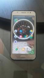 Celular 5j usado