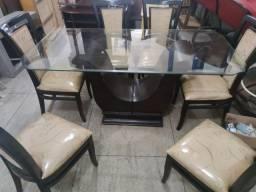 Vendo mesa alto padrão