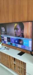 Título do anúncio: Tv Samsung 55 polegadas Smart 4k