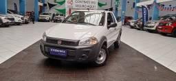 Fiat Strada Hard Working 1.4 CE 2020 - Único Dono