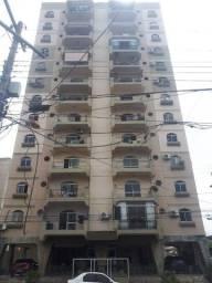 Título do anúncio: Apartamento Mobiliado - Batista Campos - Ed Alda - Andar Alto