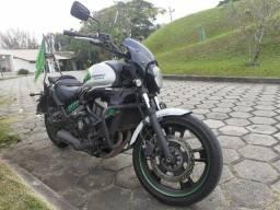 Título do anúncio: Vulcan da Kawasaki 650cc