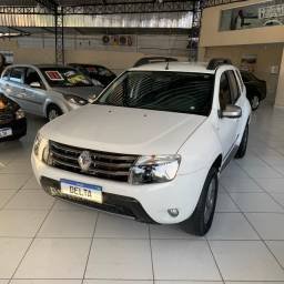 Duster 4x4 Mecanica 2015 Completo
