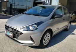 Hyundai Hb20 1.0 12v Flex Sense Manual 2020