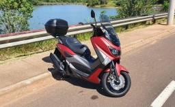 Yamaha Nmax 160 2020 Impecável com Acessorios