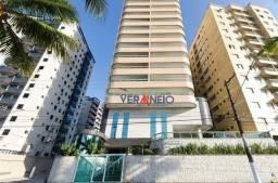 Título do anúncio: Apartamento com 2 dormitórios à venda, 76 m² por R$ 480.000 - Aviação - Praia Grande/SP