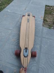 Título do anúncio: longboard koston