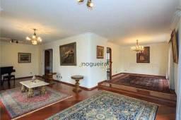 Título do anúncio: Apartamento com 4 dormitórios à venda, 297 m² por R$ 2.180.000 - Campo Belo - São Paulo/SP