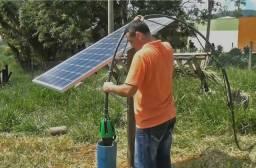 Bomba d'água solar