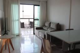 CG - Apartamento em Porto de Galinhas, 62m², 2 quartos, 1 suíte, 1 vaga de garagem.