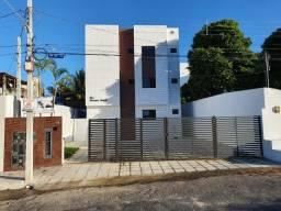 Apartamento excelente padrão em Quadramares. 2 quartos com varanda ou área.