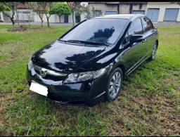 Honda Civic 1.8 Flex,  AUT