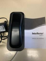 Telefone sem fio intelbras TS80V