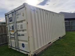 Título do anúncio: Container de 6mts