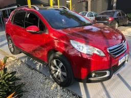 Peugeot 2008 Grife