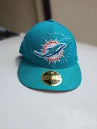 Boné Miami Dolphins NFL