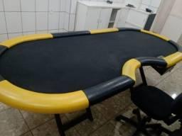 Título do anúncio: mesa de poker