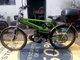 Bicicleta bikelete