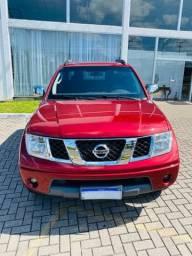 Título do anúncio: Nissan Frontier Nova