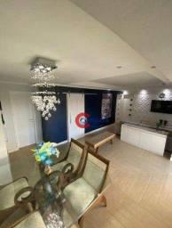 Título do anúncio: Apartamento com 2 dormitórios à venda, 92 m² por R$ 788.000 - Vila Augusta - Guarulhos/SP