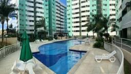 Título do anúncio: Apartamento para venda possui 69 metros quadrados com 2 quartos em Caji - Lauro de Freitas