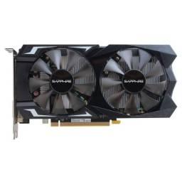 Radeon RX 560 · Sapphire