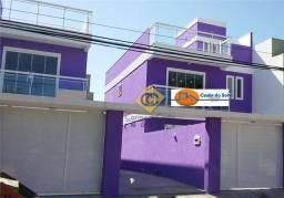 Casa com 3 dormitórios à venda, 155 m² por R$ 450.000,00 - Extensão do Bosque - Rio das Os