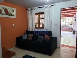 Título do anúncio: Sobrado com 2 dormitórios à venda, 80 m² por R$ 380.000,00 - Vila Guarani (Zona Sul) - São