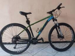 Vendo bike aro 29 toda Shimano Altus
