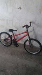 Título do anúncio: Bicicleta Infantil.