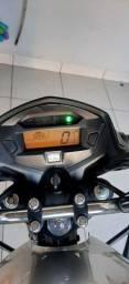 Moto CG Start 160