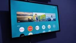 Tv Panasonic semi-nova
