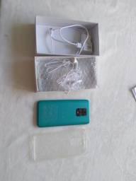 Vendo Xiaomi note 9 pro 128gb