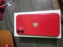 iPhone 11 64gb pra vender hj