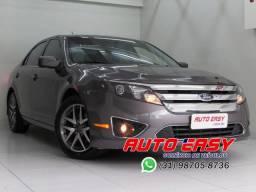 Ford Fusion SEL 2.5 Aut. C/Couro, Impecável!