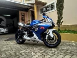 Título do anúncio: Vendo Moto Suzuki GSX-R 750 W Srad 2015