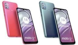 Moto G20   64GB  Novo lacrado,Nota fiscal e garantia 1 ano TROCO / PARCELO