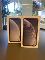 iPhone XR  64gb (lacrado )