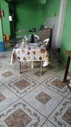 Casa com 2 quartos - Bairro Capão do Pequi em Várzea Grande