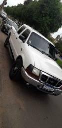 Título do anúncio: Ranger xlt 2.5 diesel