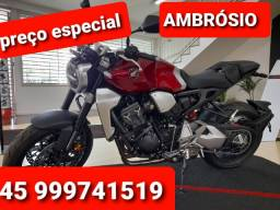 Honda CB 1000R 2021  p.entrega