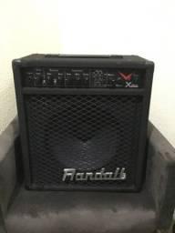Amplificador raríssimo RANDALL  USA